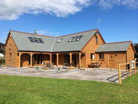 Riverside Lodge - Somerset & Wiltshire - 976920 - thumbnail photo 2