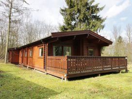Red Kite Lodge - Lincolnshire - 977031 - thumbnail photo 1