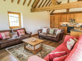 Talog Barn - Mid Wales - 977065 - thumbnail photo 8
