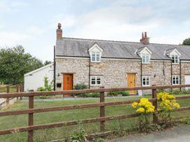 Bryn Farm Cottage - North Wales - 977084 - thumbnail photo 22