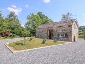 3 bedroom Cottage for rent in Llandysul