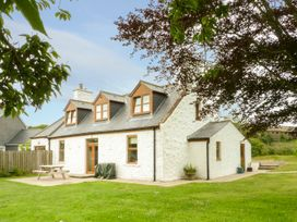 Drumfad Cottage - Scottish Lowlands - 977427 - thumbnail photo 2