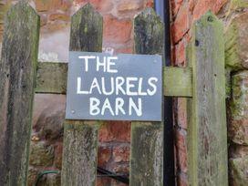 The Laurels Barn - Shropshire - 977441 - thumbnail photo 2
