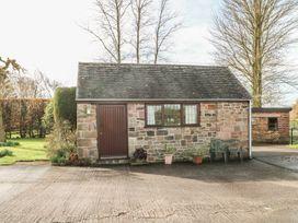 Cordwainer Cottage - Peak District - 977610 - thumbnail photo 2