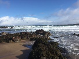 Sea Spray - Scottish Lowlands - 977789 - thumbnail photo 27