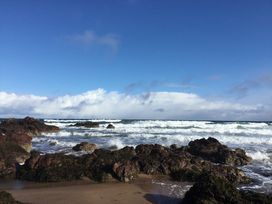 Sea Spray - Scottish Lowlands - 977789 - thumbnail photo 28