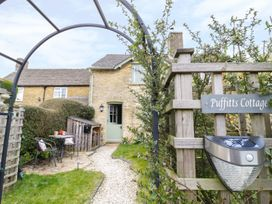 Puffitts Cottage - Cotswolds - 979435 - thumbnail photo 2