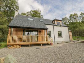 Fois House - Scottish Lowlands - 979442 - thumbnail photo 23