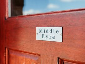 The Middle Byre - Scottish Lowlands - 980115 - thumbnail photo 3