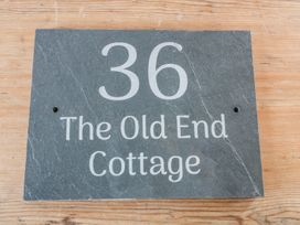 Old End Cottage - Peak District - 980957 - thumbnail photo 3