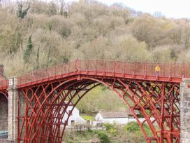 The Hayloft - Shropshire - 980981 - thumbnail photo 23