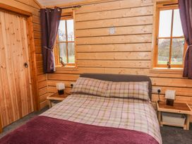 Alpaca Cabin - Mid Wales - 981008 - thumbnail photo 13