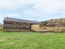 Alpaca Cabin - Mid Wales - 981008 - thumbnail photo 3