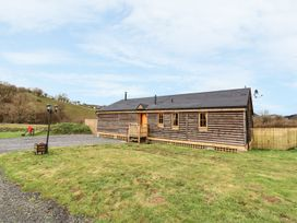 Alpaca Cabin - Mid Wales - 981008 - thumbnail photo 1