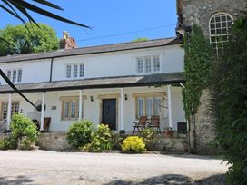 Sea Cliff Cottage - Cornwall - 981284 - thumbnail photo 1