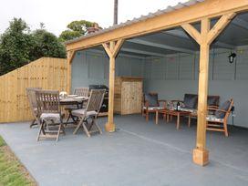 Shepherds Cabin at Titterstone - Shropshire - 981606 - thumbnail photo 12