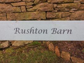 Rushton Barn - Yorkshire Dales - 981715 - thumbnail photo 4