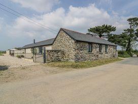 Trevenna Barn - Cornwall - 982198 - thumbnail photo 15