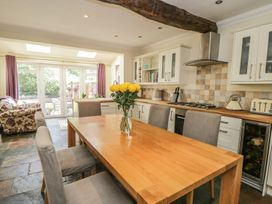 Tree Top Cottage - Yorkshire Dales - 982352 - thumbnail photo 5