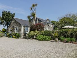 Anjarden Farmhouse - Cornwall - 982379 - thumbnail photo 1