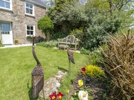 Anjarden Farmhouse - Cornwall - 982379 - thumbnail photo 21