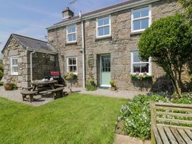 Anjarden Farmhouse - Cornwall - 982379 - thumbnail photo 25