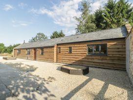 The Milking Barn - Somerset & Wiltshire - 982461 - thumbnail photo 2