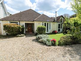 4 bedroom Cottage for rent in St Helens, Bembridge