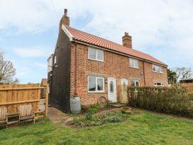 2 Hillside Cottages - Suffolk & Essex - 982521 - thumbnail photo 2