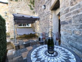 Corner Cottage Stanhope Castle. - Yorkshire Dales - 982570 - thumbnail photo 22
