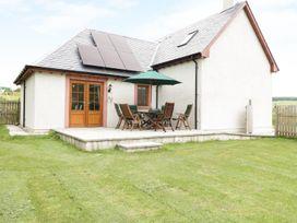 Hazel Lodge - Scottish Lowlands - 982620 - thumbnail photo 1