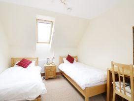 Hazel Lodge - Scottish Lowlands - 982620 - thumbnail photo 10