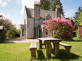 West Lodge - Scottish Lowlands - 982621 - thumbnail photo 3
