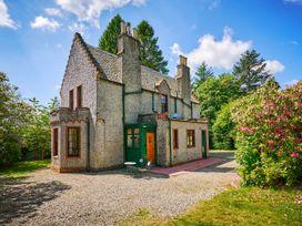 West Lodge - Scottish Lowlands - 982621 - thumbnail photo 2