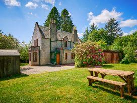 West Lodge - Scottish Lowlands - 982621 - thumbnail photo 23
