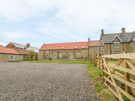 Cross Cottage - Northumberland - 982648 - thumbnail photo 1