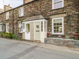 Poppy's Cottage - Lake District - 982665 - thumbnail photo 1