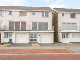 29A Min Y Mor - North Wales - 982756 - thumbnail photo 1