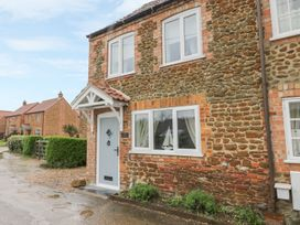 Herbies Cottage - Norfolk - 982782 - thumbnail photo 1