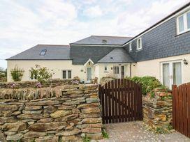 Sorrel Cottage - Cornwall - 982841 - thumbnail photo 1