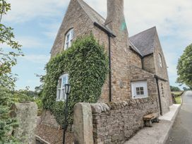 Newbiggin Cottage - Northumberland - 982916 - thumbnail photo 2