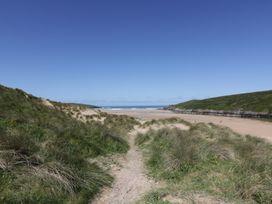 The Beach Hut - Cornwall - 983156 - thumbnail photo 29
