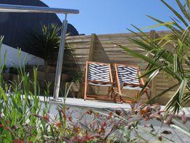 The Beach Hut - Cornwall - 983156 - thumbnail photo 23