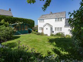 Rowan Cottage - Cornwall - 983166 - thumbnail photo 2