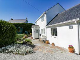 Rowan Cottage - Cornwall - 983166 - thumbnail photo 35