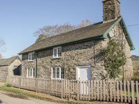 Bicton Cottage - Shropshire - 983286 - thumbnail photo 1