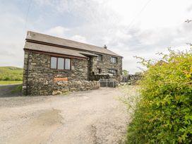 Green Hills Lodge - Lake District - 983532 - thumbnail photo 1