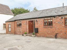 Old Hall Barn 1 - Shropshire - 983574 - thumbnail photo 16