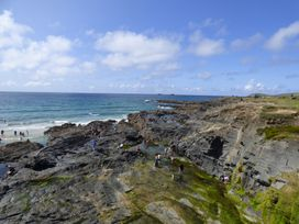 Honeysuckle Cottage - Cornwall - 983593 - thumbnail photo 12