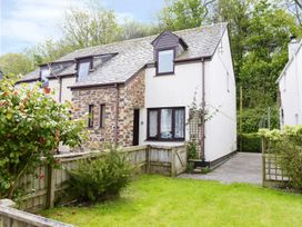 Honeysuckle Cottage - Cornwall - 983593 - thumbnail photo 1